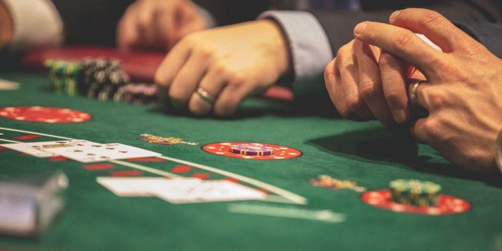 一般的なカジノ