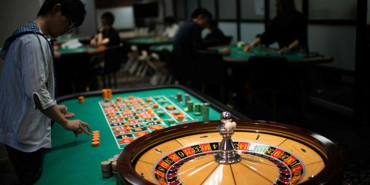 日本のギャンブル業界を詳しく知る