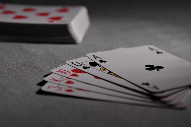 一般的な日本のギャンブル